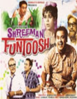 Shreeman Funtoosh (1965) - Hindi