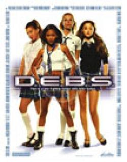 D.E.B.S. (2004) - English