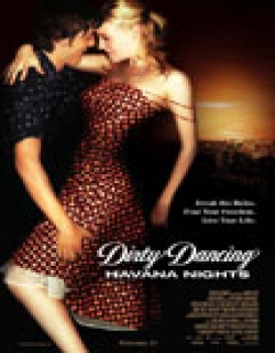 Dirty Dancing: Havana Nights (2004) - English