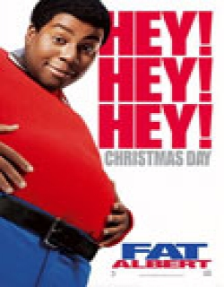 Fat Albert (2004) - English