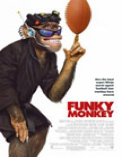 Funky Monkey (2004) - English
