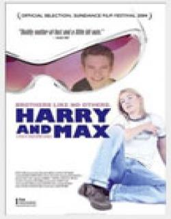 Harry + Max (2004) - English