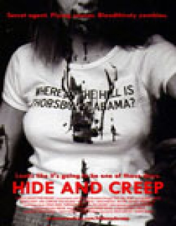 Hide and Creep (2004) - English