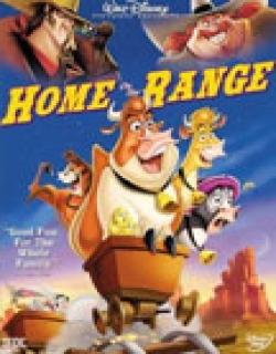 Home on the Range (2004) - English