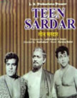 Teen Sardar (1965) - Hindi