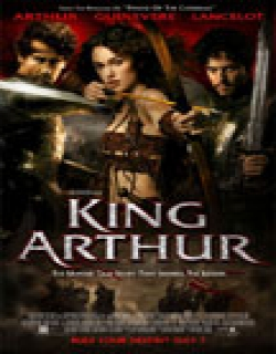 King Arthur (2004) - English
