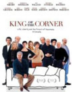 King of the Corner (2004) - English