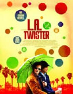 L.A. Twister (2004) - English