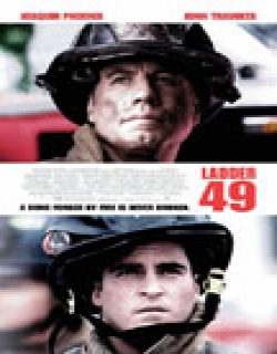 Ladder 49 (2004) - English