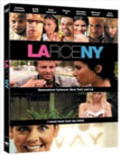 Larceny (2004) - English