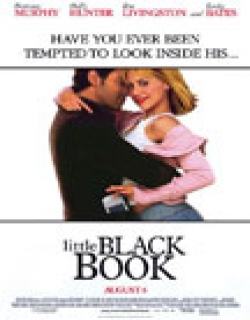 Little Black Book (2004) - English