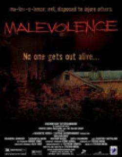 Malevolence (2004) - English