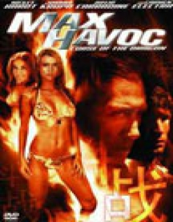 Max Havoc: Curse of the Dragon (2004) - English