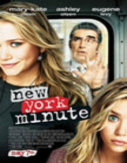 New York Minute (2004) - English