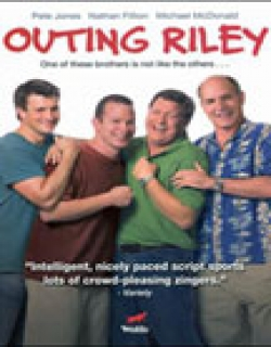 Outing Riley (2004) - English