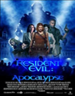 Resident Evil: Apocalypse (2004) - English
