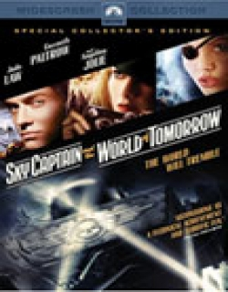 Sky Captain and the World of Tomorrow (2004)