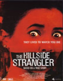 The Hillside Strangler (2004) - English