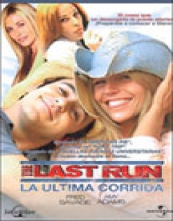 The Last Run (2004) - English