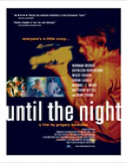 Until the Night Movie Poster