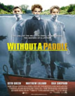 Without a Paddle (2004) - English