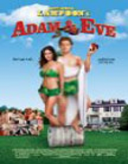 Adam and Eve (2005) - English
