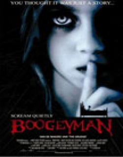 Boogeyman (2005) - English