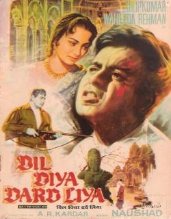 Dil Diya Dard Liya (1966) - Hindi