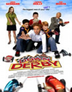 Down and Derby (2005) - English