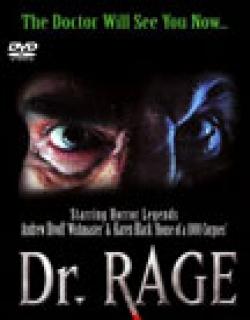 Dr. Rage (2005) - English