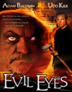 Evil Eyes (2004) - English