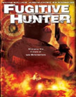 Fugitive Hunter Movie Poster