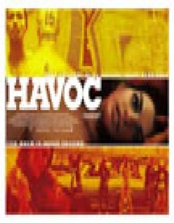 Havoc Movie Poster