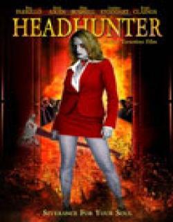 Headhunter (2005) - English