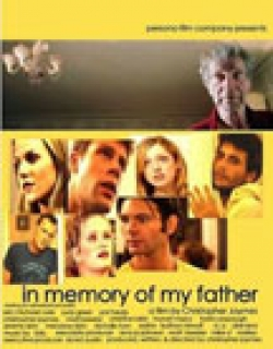 In Memory of My Father (2005) - English