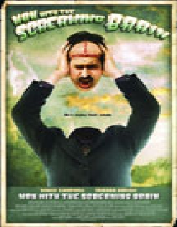Man with the Screaming Brain (2005) - English