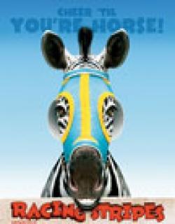 Racing Stripes (2005) - English