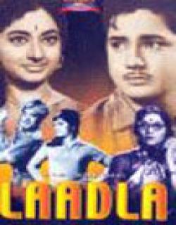 Laadla (1966) - Hindi