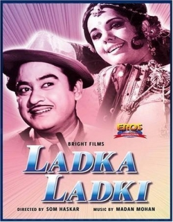Ladka Ladki (1966) - Hindi