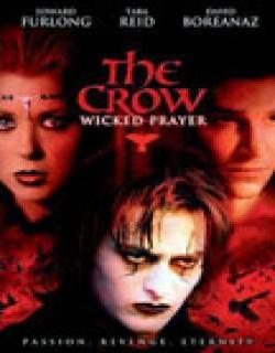 The Crow: Wicked Prayer (2005) - English