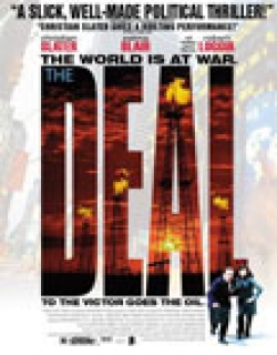 The Deal (2005) - English