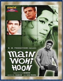 Main Wohi Hoon (1966) - Hindi