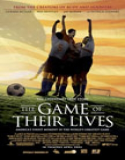 The Game of Their Lives (2005) - English