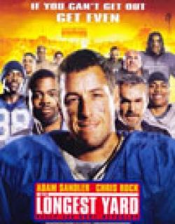 The Longest Yard (2005) - English