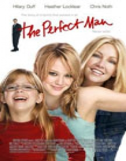 The Perfect Man (2005) - English