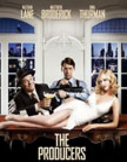The Producers (2005) - English