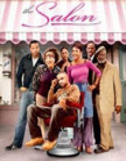 The Salon (2005) - English