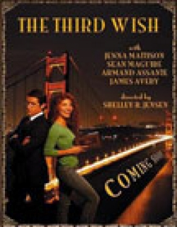 The Third Wish (2005) - English