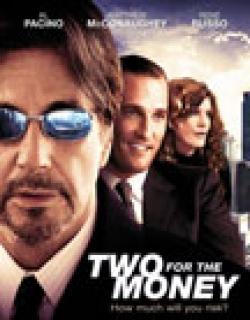 Two for the Money (2005) - English