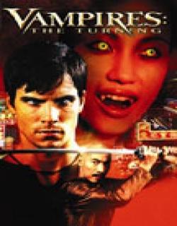 Vampires: The Turning (2005) - English